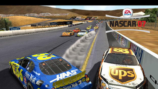 NASCAR® 07 Screenshot 4