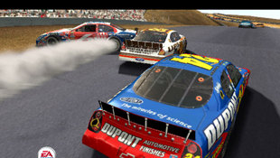 NASCAR® 07 Screenshot 5