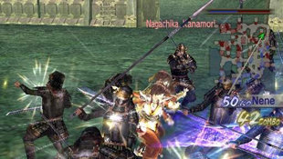 Samurai Warriors 2 Screenshot 8