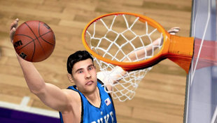 College Hoops 2K7 Screenshot 5