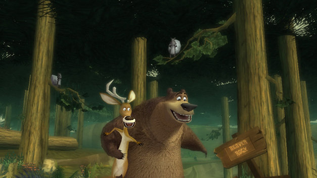 Open Season™ Screenshot 7