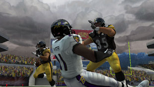 Madden NFL 07 Hall of Fame Screenshot 5