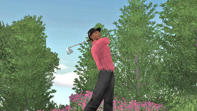 Tiger Woods PGA Tour® 07 Screenshot 10