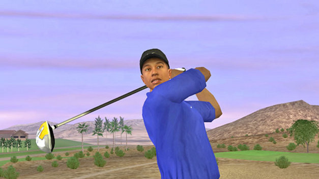 Tiger Woods PGA Tour® 07 Screenshot 1