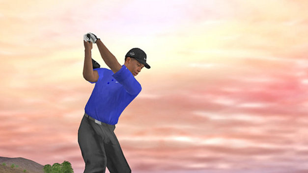 Tiger Woods PGA Tour® 07 Screenshot 7