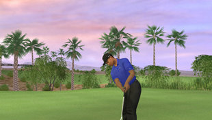 Tiger Woods PGA Tour® 07 Screenshot 8