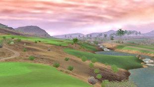Tiger Woods PGA Tour® 07 Screenshot 9