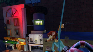 Flushed Away Screenshot 2
