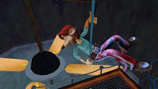 Flushed Away Screenshot 3