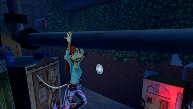 Flushed Away Screenshot 4