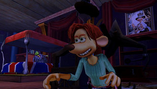 Flushed Away Screenshot 5