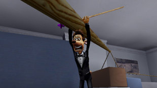 Flushed Away Screenshot 6