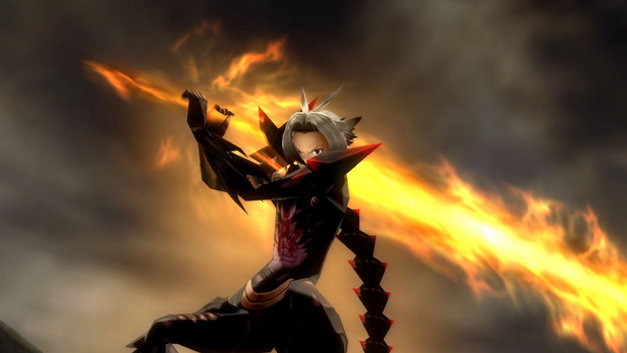 .hack//G.U. vol. 2//Reminisce Screenshot 7