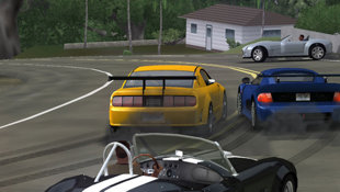 Test Drive Unlimited Screenshot 3