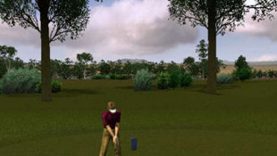 ProStroke Golf - World Tour 2007 Screenshot 2