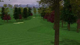 ProStroke Golf - World Tour 2007 Screenshot 3