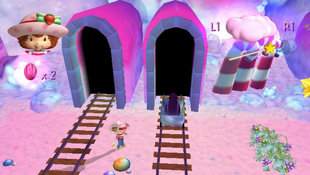 Strawberry Shortcake: Adventures in the Land of Dreams Screenshot 3