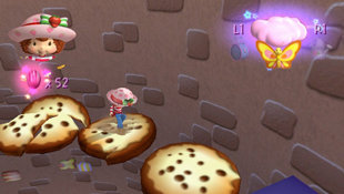 Strawberry Shortcake: Adventures in the Land of Dreams Screenshot 5