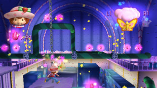 Strawberry Shortcake: Adventures in the Land of Dreams Screenshot 8