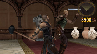 God Hand Screenshot 2