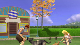 The Sims 2: Pets Screenshot 3