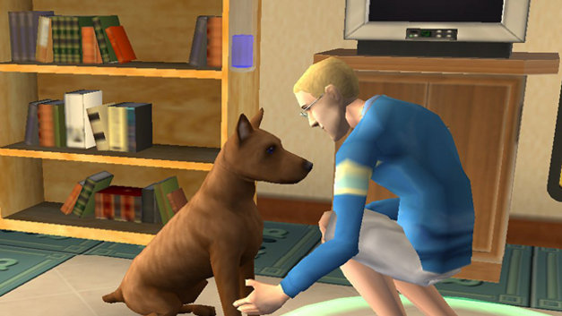 The Sims 2: Pets Screenshot 4