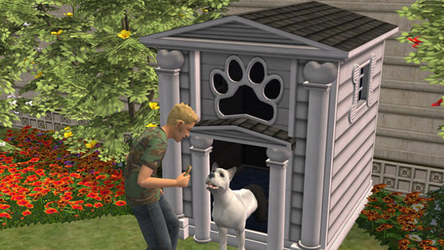 The Sims 2: Pets Screenshot 7