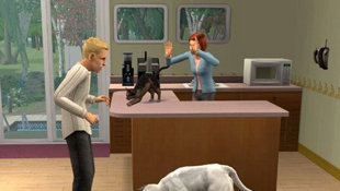 The Sims 2: Pets Screenshot 8