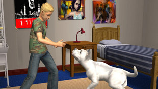 The Sims 2: Pets Screenshot 9