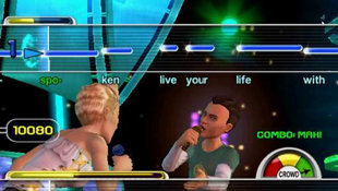 Karaoke Revolution Presents: American Idol Screenshot 5