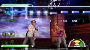 Karaoke Revolution Presents: American Idol Screenshot 6