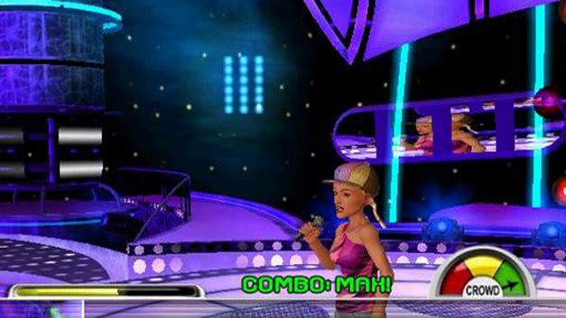 Karaoke Revolution Presents: American Idol Screenshot 7