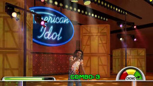 Karaoke Revolution Presents: American Idol Screenshot 9
