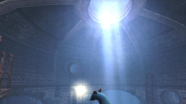 Ratatouille Screenshot 4