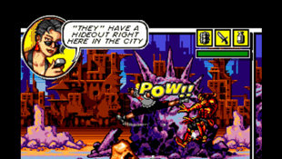 Sega Genesis Collection Screenshot 3