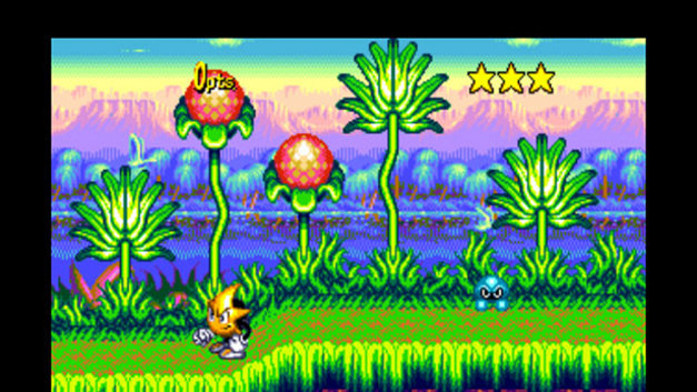 Sega Genesis Collection Screenshot 4