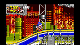 Sega Genesis Collection Screenshot 5