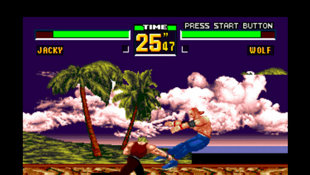 Sega Genesis Collection Screenshot 6