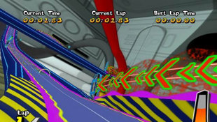 Mercury Meltdown Remix Screenshot 9