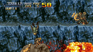 Metal Slug Anthology Screenshot 8