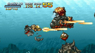 Metal Slug Anthology Screenshot 9