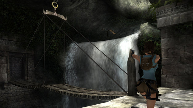 Tomb Raider: Anniversary Screenshot 1