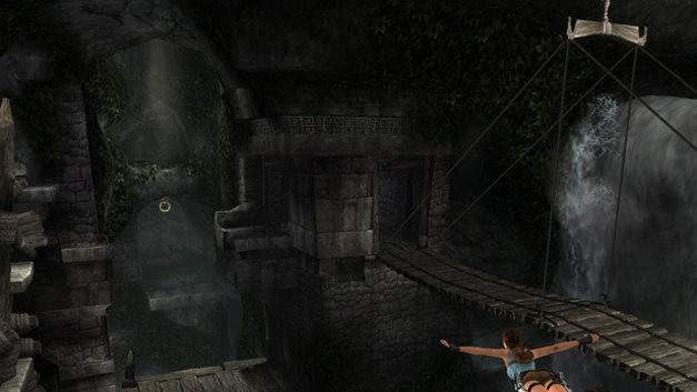 Tomb Raider: Anniversary Screenshot 7