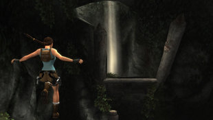 Tomb Raider: Anniversary Screenshot 9
