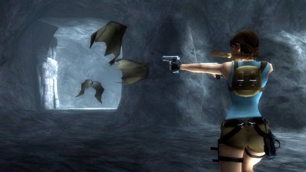 Tomb Raider: Anniversary Screenshot 10