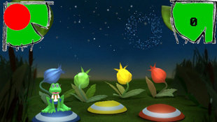 Konami Kids Playground: Frogger Hop, Skip & Jumpin' Fun Screenshot 5