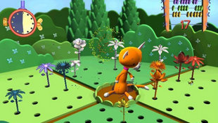 Konami Kids Playground: Toy Pals Fun with Numbers Screenshot 6