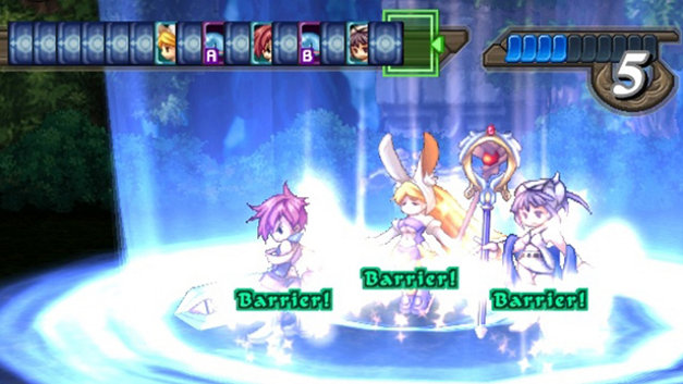 Atelier Iris 3: Grand Phantasm Screenshot 1