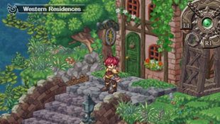 Atelier Iris 3: Grand Phantasm Screenshot 2
