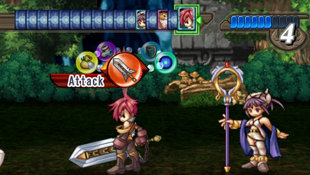 Atelier Iris 3: Grand Phantasm Screenshot 3